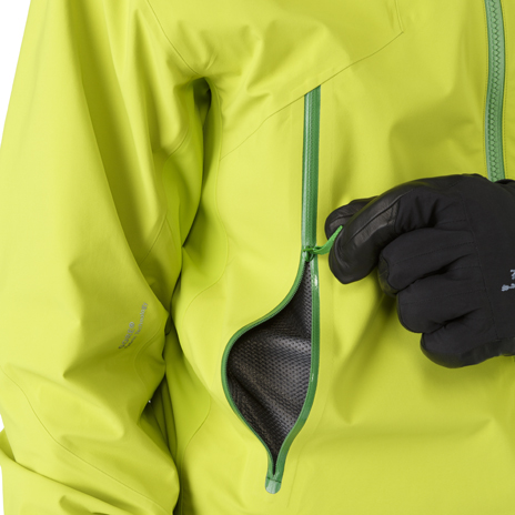 Arc'teryx Innovation