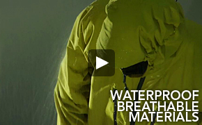 Waterproof Breathable Materials