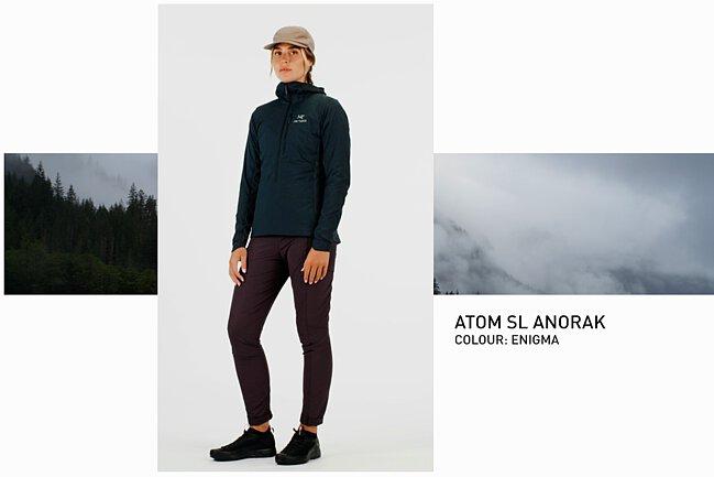 Atom SL Anorak Women's