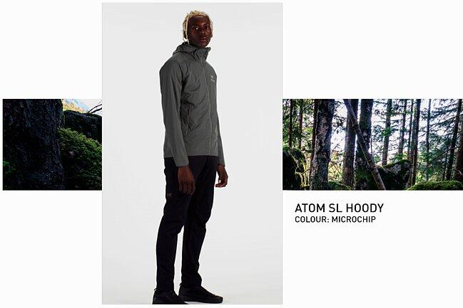 Atom SL Hoody Men's