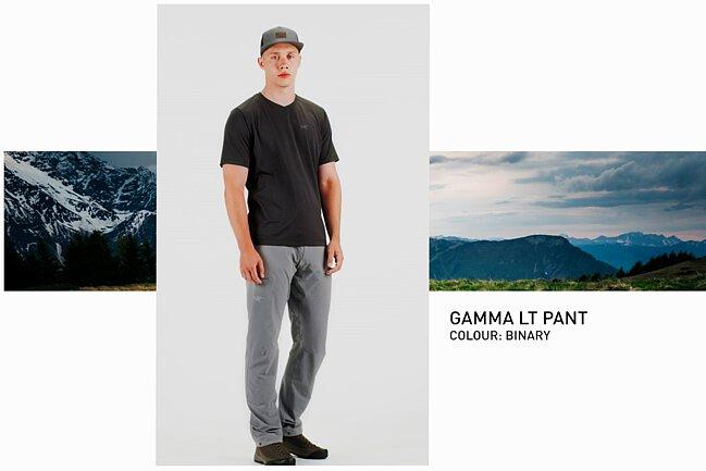 Gamma LT Pant Men's
