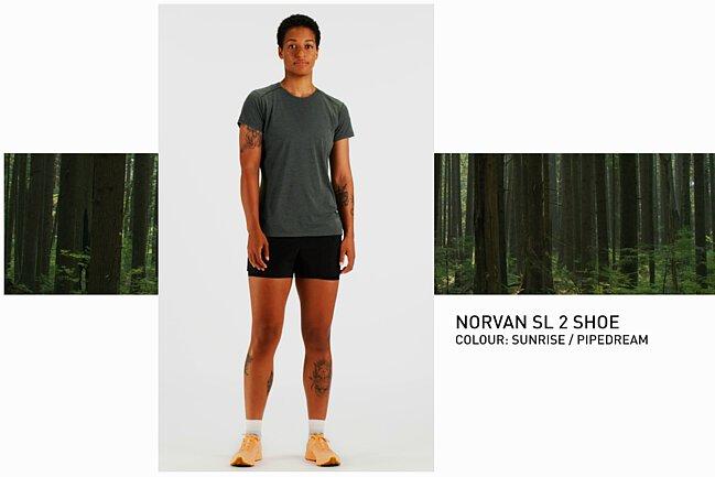 Norvan SL 2 Shoe Women's