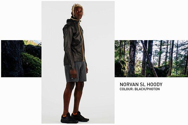 Norvan SL Hoody Men's
