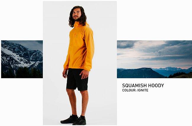 Squamish Hoody Men's