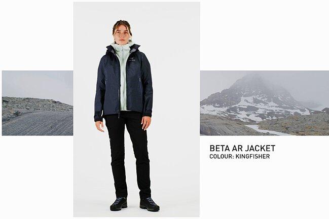 37be308353 Beta AR Jacket   Womens   Arc teryx