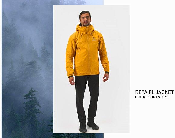 Beta FL Jacket Men's