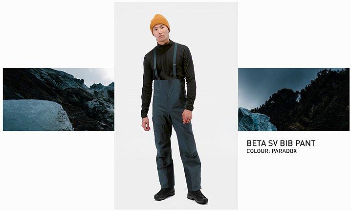Beta SV Bib Pant Men's