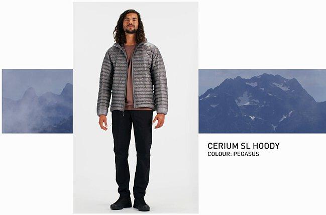 Cerium SL Hoody Men's