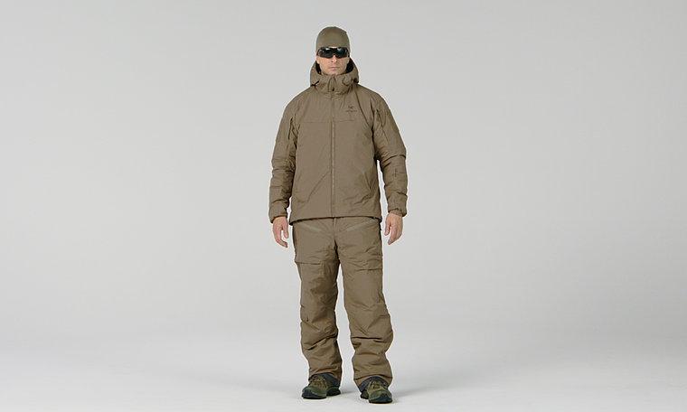 Cold WX Hoody LT Gen 2 Men's