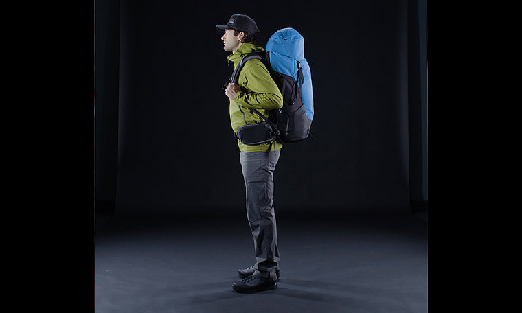 5851ed112ec Bora AR 63 Backpack / Mens / Arc'teryx