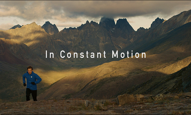 In Constant Motion Arc'teryx