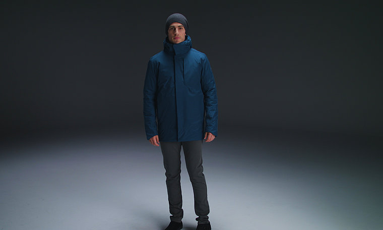 Magnus Coat Men's