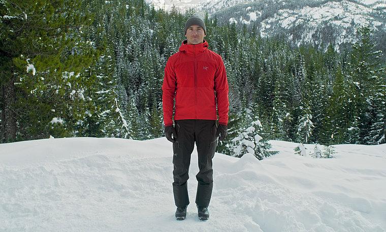 Mountain Guide Pant Men's