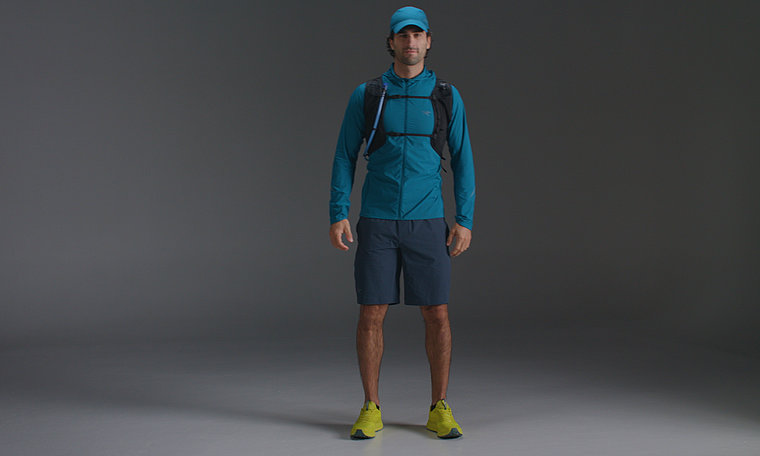Norvan 14 Hydration Vest