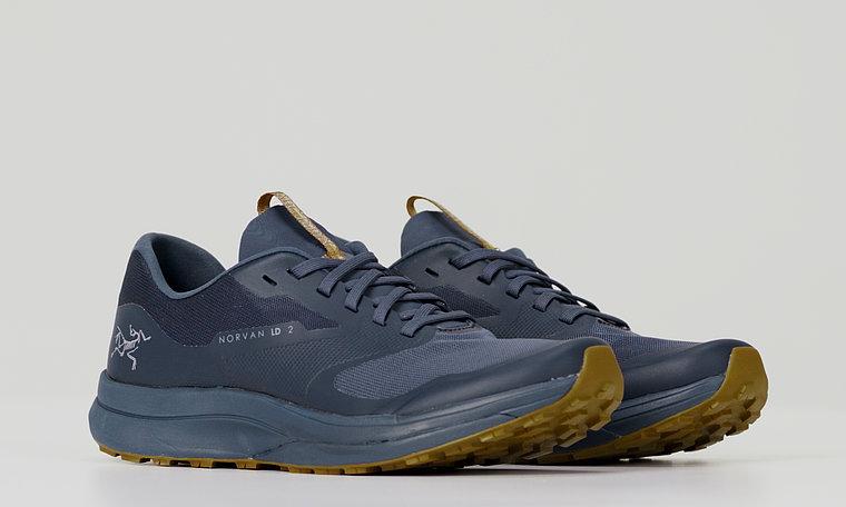 Norvan LD 2 Shoe | Mens | Arc'teryx