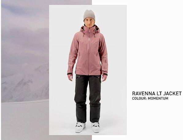 Ravenna LT Jacket Women's