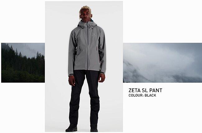 Zeta SL Pant Men's
