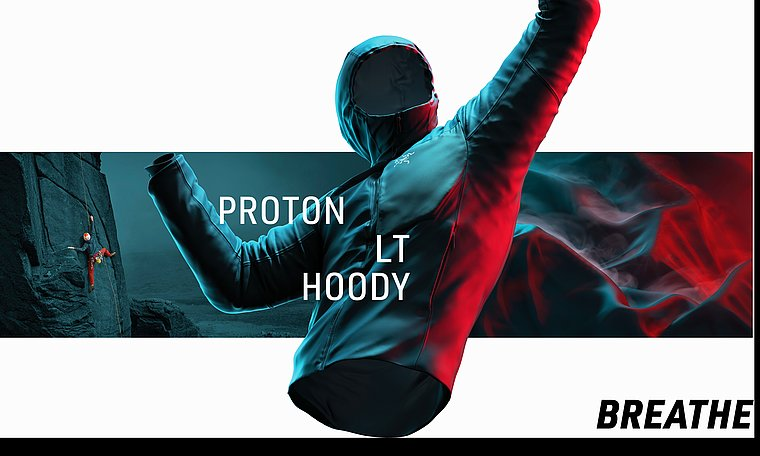 Proton LT Hoody Product Video Arc'teryx