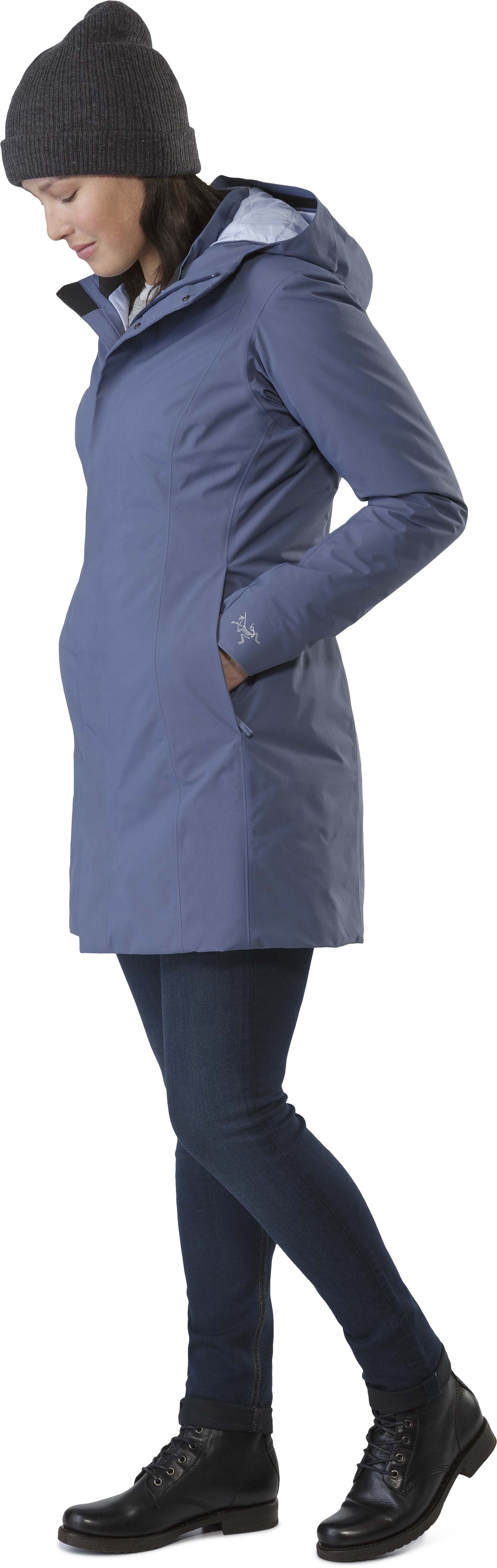 Codetta Coat Womens Arc Teryx