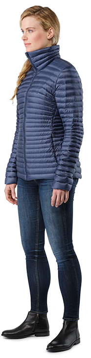 Codetta Coat Women S Arc Teryx