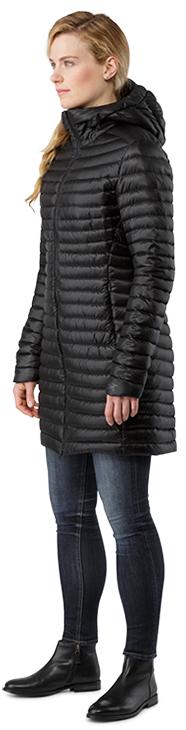 Codetta Coat Women S Arc Teryx